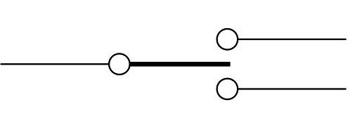 直流电路:电压28v,电阻性电流35a; 2,过负荷能力:过负荷电流二倍额定